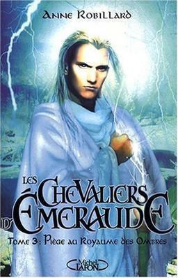 360. Les Chevaliers D'Emeraude 3
