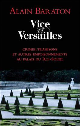 362. Vice Et Versailles