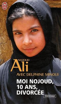391. Moi, Nojoud, 10 Ans, Divorcée