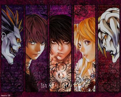 D'autres mangas