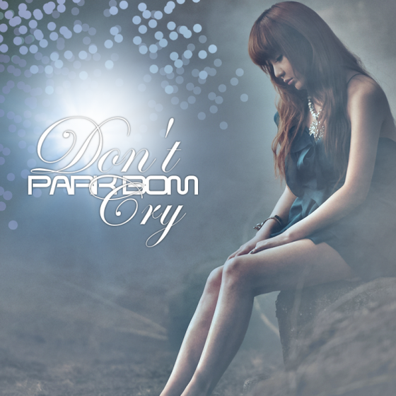 Park Bom - Don't Cry
