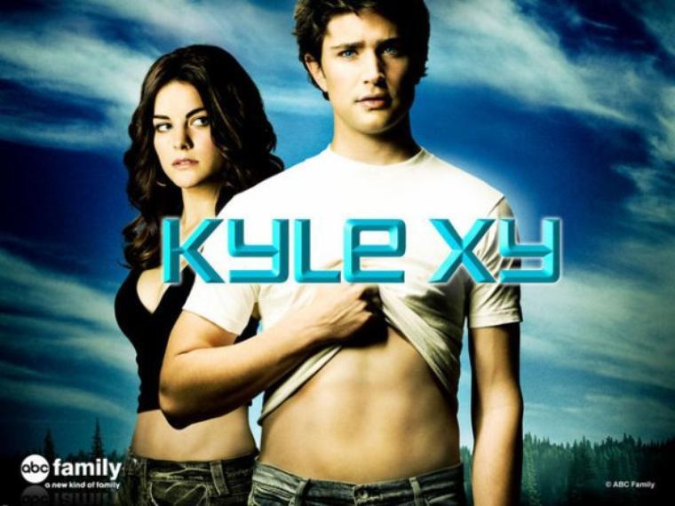 série KYLE XY