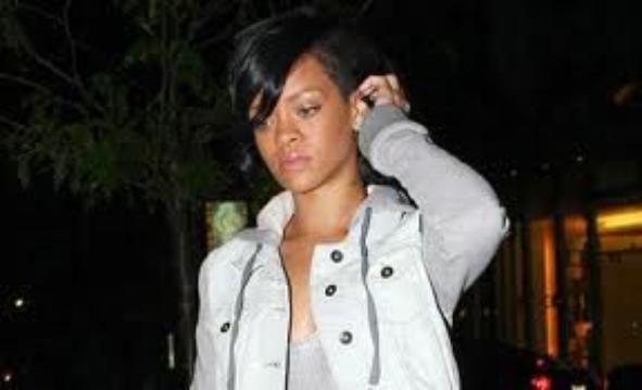Rihanna a été escroqués