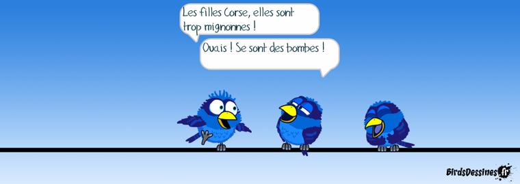 les ptits bleus..!
