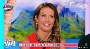 News 15/09: Anais Gagnante + Marie devant la justice!