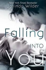 Falling Into You - Jasinda Wilder