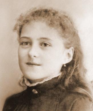 Sainte Thérèse de l'enfant Jésus souffrit en pension : elle a été harcelée à l'école !