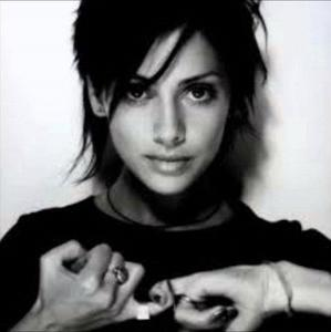 Natalie Imbruglia - Against The Wall (2007)