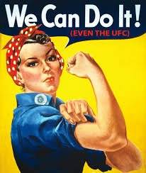 YEAH WE CAN DO IT