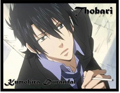 Thobari