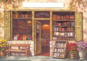 Ma Bibliothèque ♥