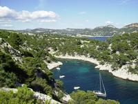 Cassis pour un dépaysement assuré... Dormir à Aix en Provence +33 (0)6 68 09 54 56
