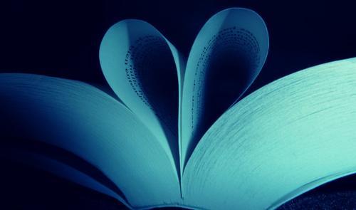Lettre à mon amour.