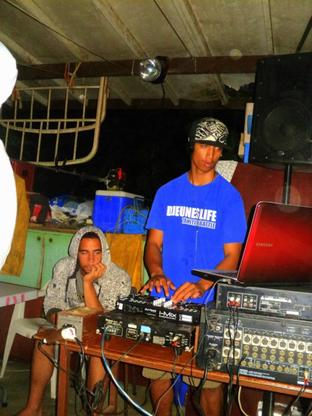 LIGHTING PRODUCTION /  ZeProne Deejay' Z - °° Marche_Biblique_By_Pirae_Bootleg_Music_2011 °° (2011)