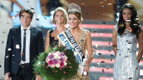 Miss France 2015 !