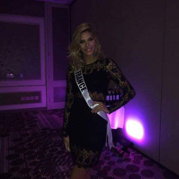 Soirée de Gala - Miss Univers 2014