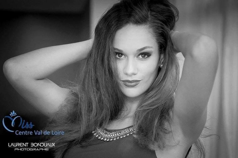 Photos officielles Miss Centre Val de Loire 2015