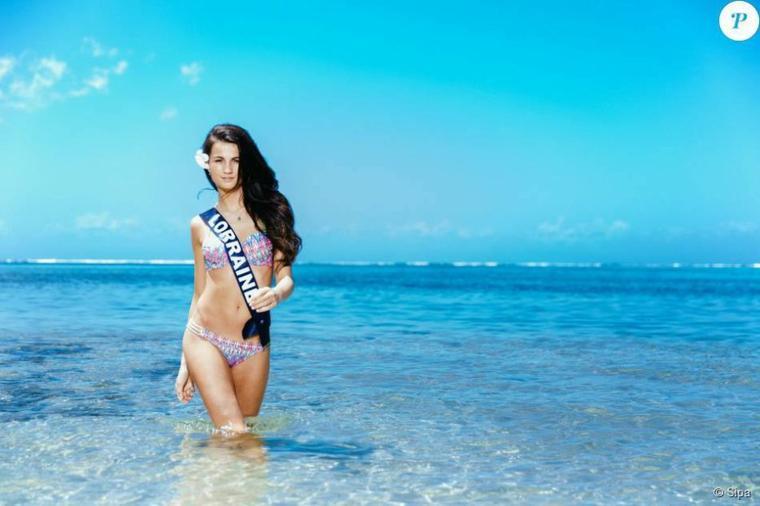 Photos officielles Miss Lorraine 2015