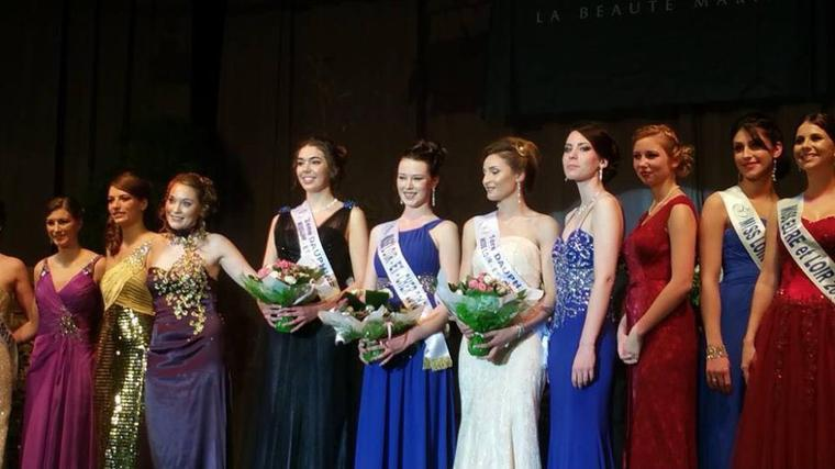Élections qualificatives pour les régionales de 2016 pour Miss France 2017