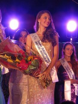 Interview de Alysée Bodelot - 2ème Dauphine de Miss Languedoc-Roussillon 2016 ♡