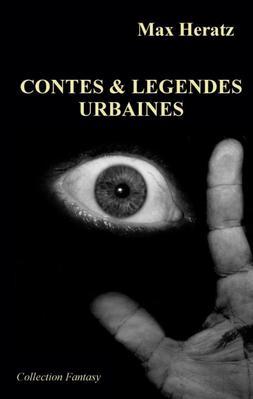 Contes & Légendes Urbaines - Tome 1