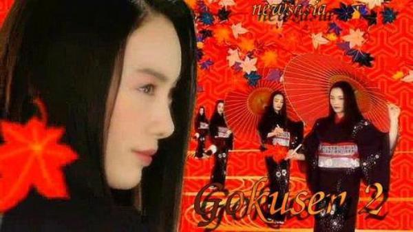 Gokusen - Saison 2