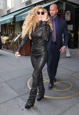 Lady Gaga - New York