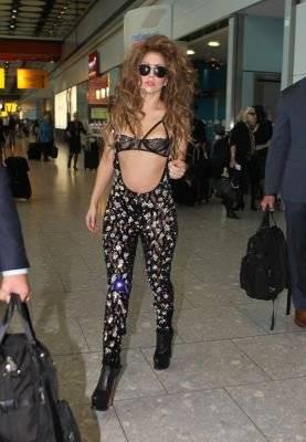 Lady Gaga - Londres