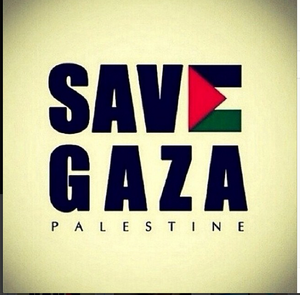 #Stop killing our Brothers #GAZA