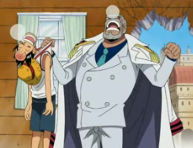 Images One Piece LOL (suite 4)