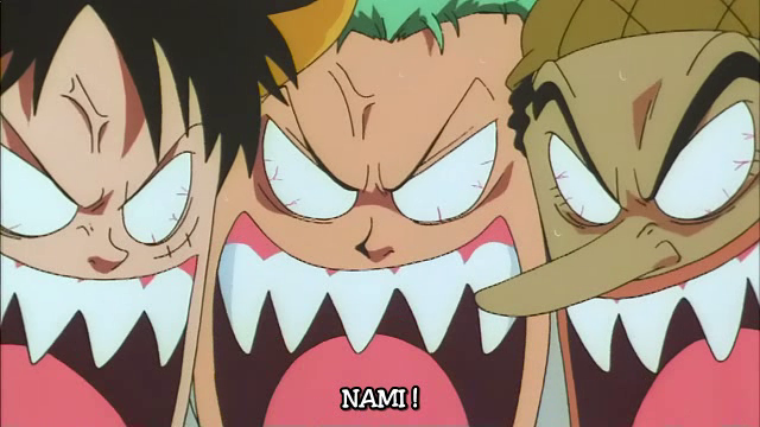 Images One Piece LOL (suite 5)