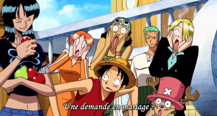 Images One Piece LOL (suite 9)