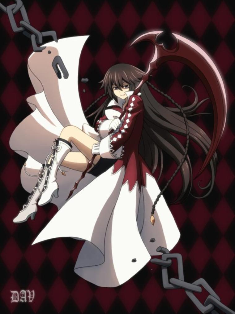 Pandora Hearts image