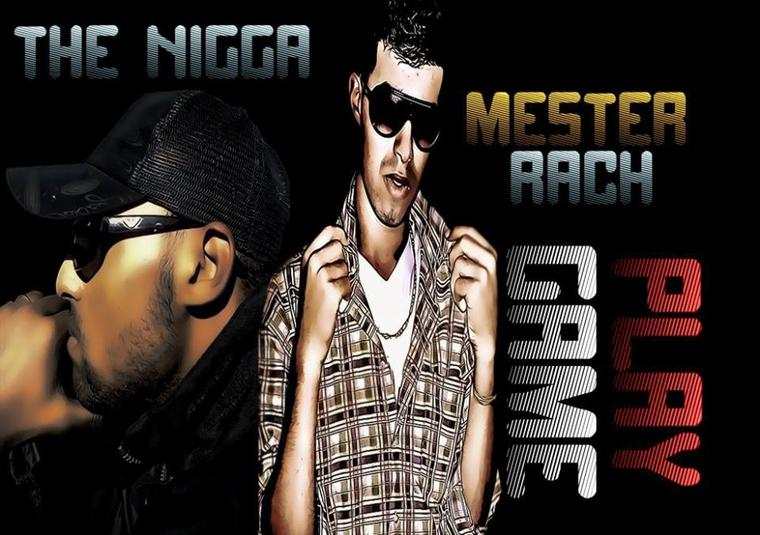 coming soon play game thé niggà feat mr-rach