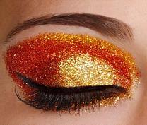 Sites makeup
