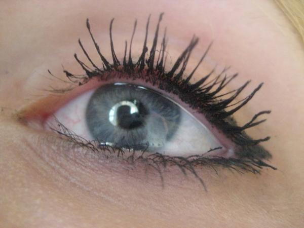 Mascara | Comment éviter les paquets