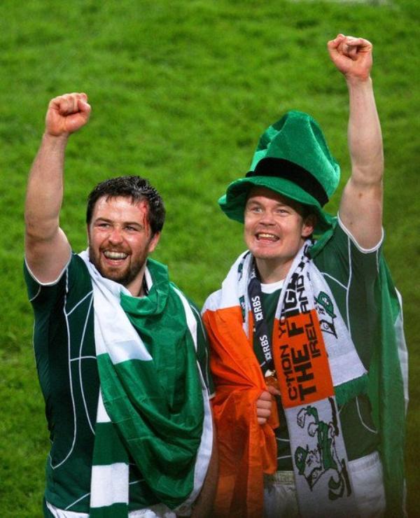 Roinnt pictiúir de .. Éirinn • 2 :) Quelques photos de .. l'Irlande • 2 :)
