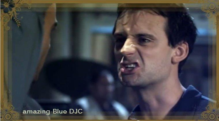 photos créas de Callum Blue dans Sanctuary