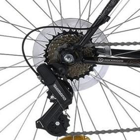 Le vélo Rockrider 5.0 Homme