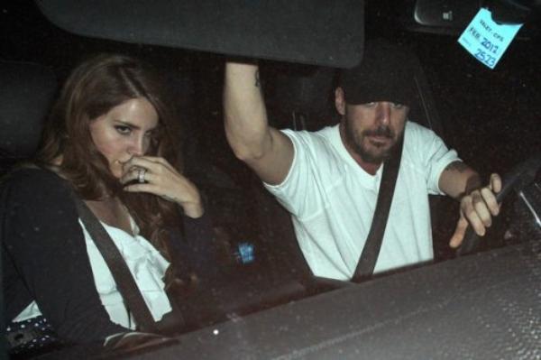 Shannon et Lana Del Ray