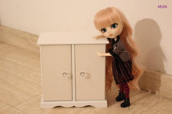 Une armoire ?