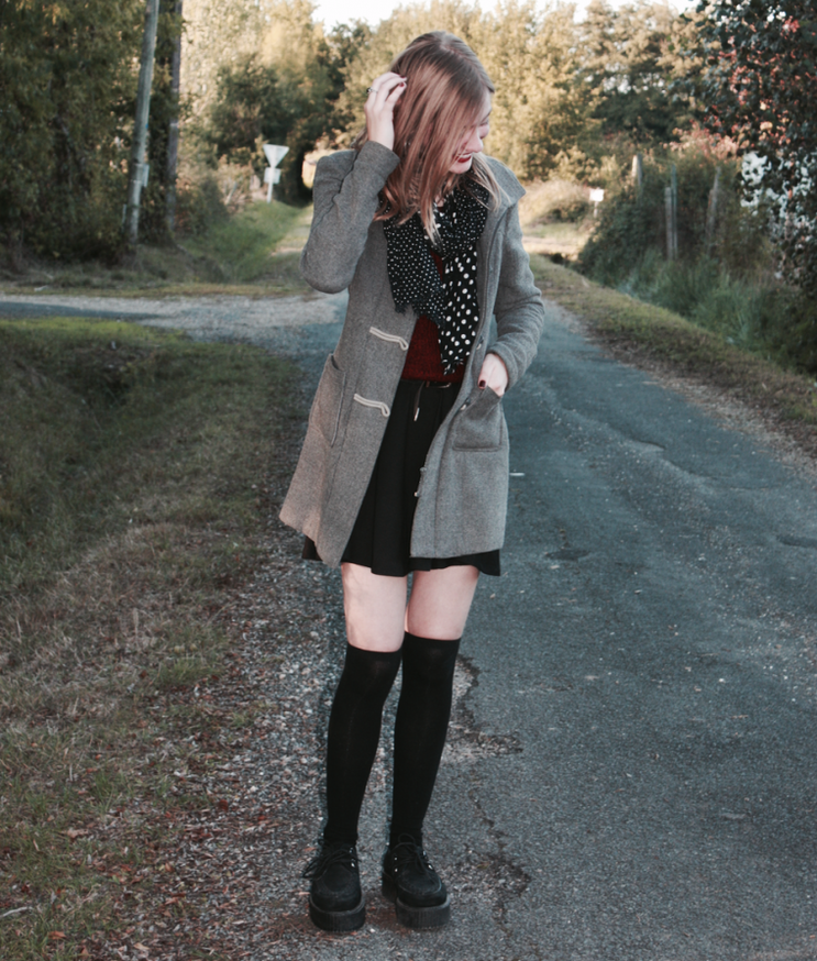 LOOKBOOK - Autumn