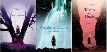 Séries / Sagas / Livres en cours de lecture.