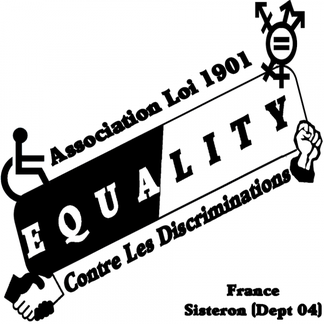 ASSOCIATION EQUALITY - LOI 1901