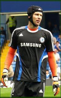 Gardien - Petr Cech / 2012
