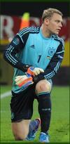 #4 Des Gardiens Préférés - Manuel Neuer / 2012