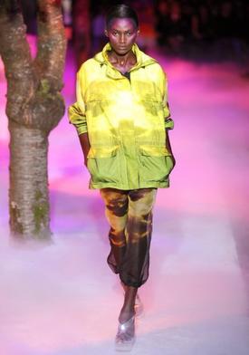 HALT ON DESIGNER_S/S 2012 Moncler Gamme Rouge