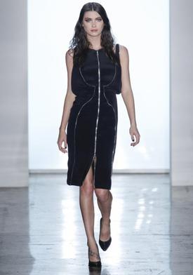 Fashion Week New York_9 et 10 février