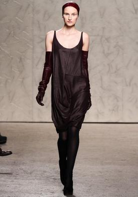 Fashion Week New York_11 février