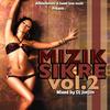 [ Extrait] Mesya -  Nos Différents Sur Mizik Sikré vol.2 ( NO MIX NO MASTER )